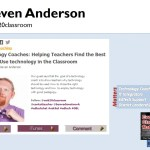 Being an awesome Technology Coach with Steven Anderson #ECM 52
