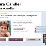 Laura Candler: How to Use Multiple Intelligences to Help Students See Their Strengths