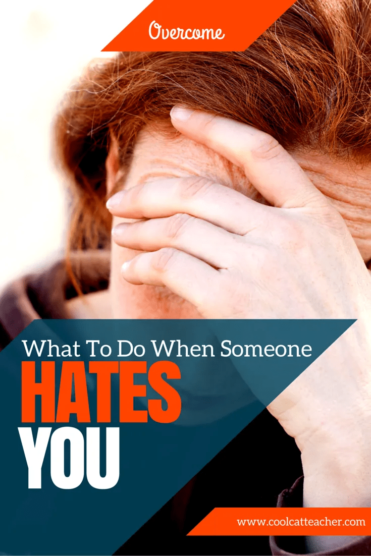 What to do when family hates you