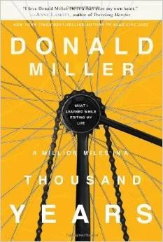 Book Review: A Million Miles in a Thousand Years