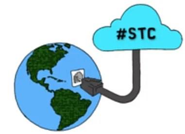 Student technology conference logo