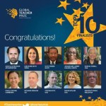 Who Will Win the $1 Million Teacher Prize? #gesf
