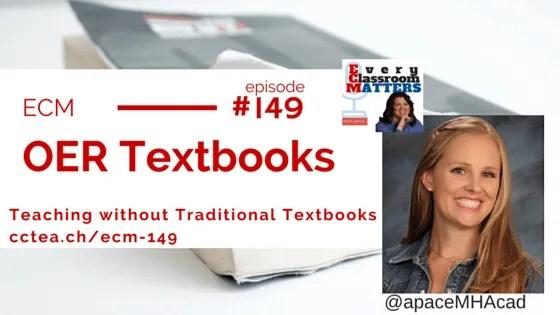 OER Textbooks