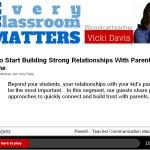 10 Ways to Build Powerful Parent Partnerships