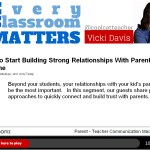 10 Ways to Build Powerful Parent Partnerships