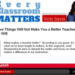 These 5 Things Won't Make You a Better Teacher, This One Will