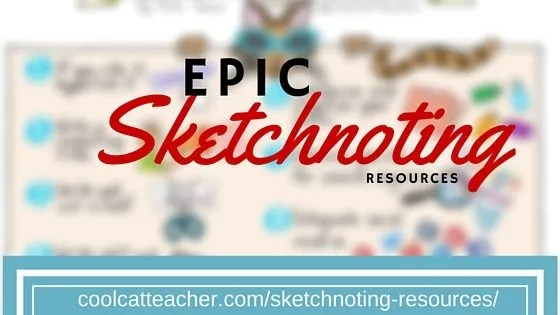 epic sketchnoting resources