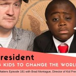 Kid President: Kids Inspiring Kids to Change the World