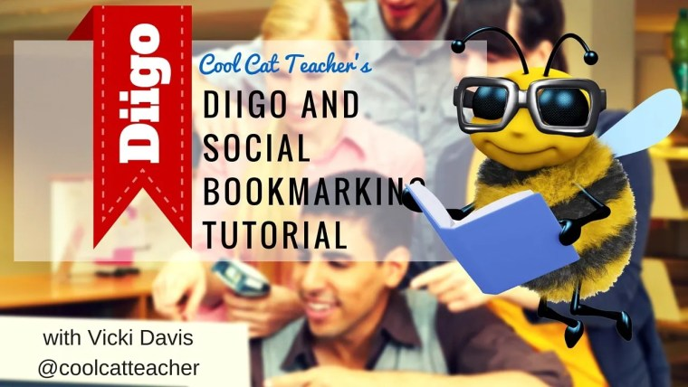 Diigo Social Bookmarking tutorial