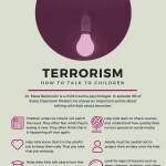 How Do we Talk to Children About Terrorism?