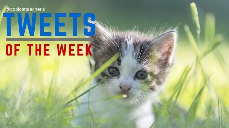 education tweets of the week