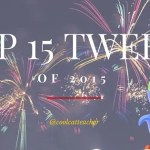 The Top 15 Tweets of 2015 from @coolcatteacher