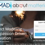 MAD about Mattering: A New Global Collaborative App Project #steam