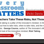 An Educator's Guide to Acceptable Risk Taking
