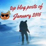 Top Blog Posts of January 2016