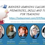 Blended Learning Slides and Resources #iste2016