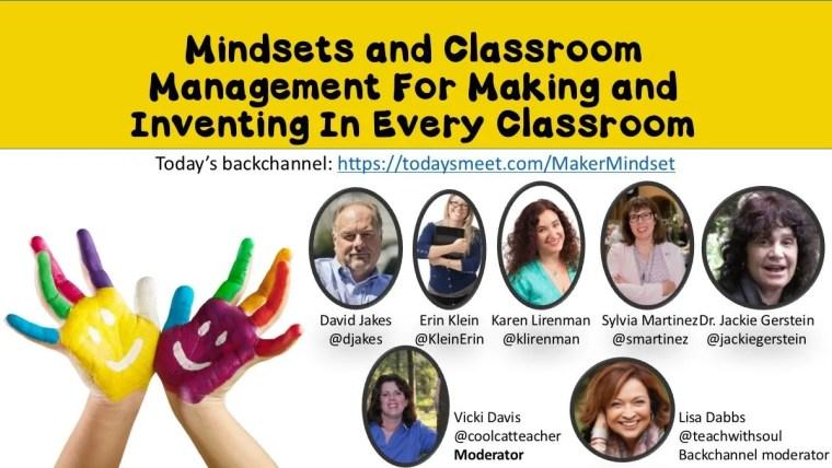 Making mindsets