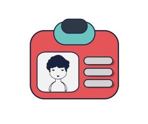 rfid badge