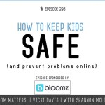 How to Keep Kids Safe