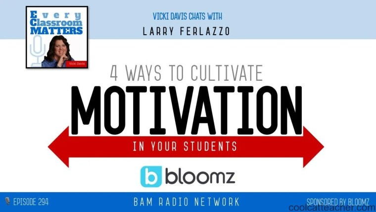 student self motivation