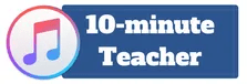 Subscribe on iTunes to the 10-Minute Teacher Show