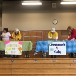 The Lemonade War that Motivated a Whole School to Read