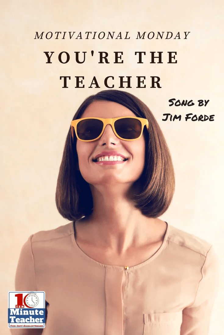 10MT TRANSCRIPT #11 You're the Teacher by Jim Forde