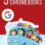 5 Ideas to Amp Up Chromebooks