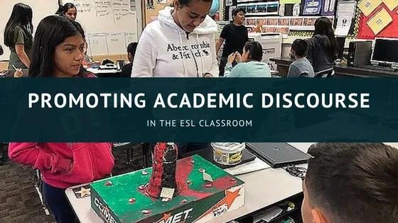 promoting academic discourse (1)