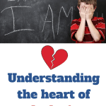 Understanding the Heart of Dyslexia and Special Needs #MondayMotivation