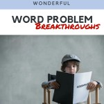 Wonderful Word Problem Breakthroughs