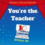 "TOP EPISODE Of Season 1: Jim Forde, ""You're the Teacher"""