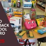 10 Ways to Tackle Back to School Like a Pro