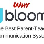 Why Bloomz is the Best Parent-Teacher Communication System for Me (and Probably You)