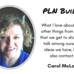 What's Hot in 2nd-Grade with #2ndchat moderator Carol McLaughlin