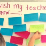 What I Wish My Teacher Knew: One Question That Could Change Everything