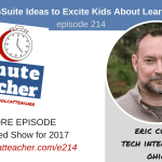 23 GSuite Ideas to Excite Kids About Learning