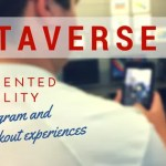 Metaverse for Augmented Reality: Program and Breakout in Augmented Reality
