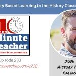 Inquiry-Based Learning in the History Classroom