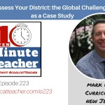 How to Assess Your District: The Global Challenge Project Case Study