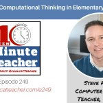 Computational Thinking and Math for Elementary Grades
