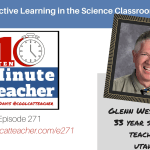 Active Learning in the Science Classroom