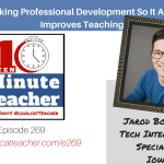 Rethinking Professional Development So It Actually Improves Teaching