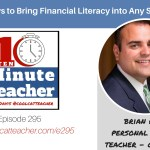 5 Ways to Bring Financial Literacy into Any School