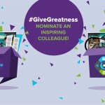 The SMART Give Greatness Contest: Nominate an Educator and Win