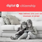 [Free Digital Citizenship Webinar] The 9 Key P's of Digital Citizenship