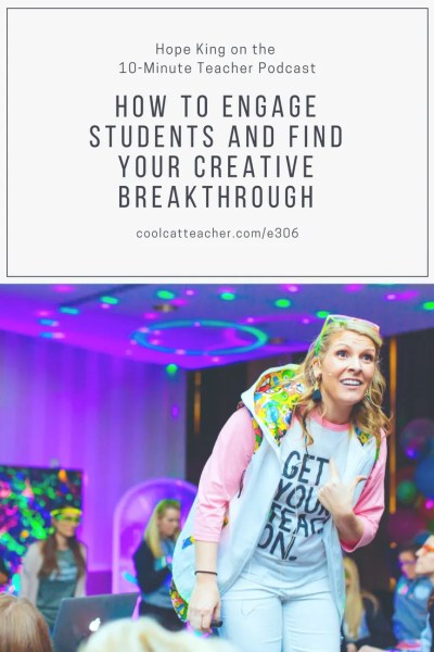 how to engage students and find creative breakthrough wildcard by hope and wade king (1)