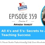 All 4's and 5's: Secrets to AP Teaching Success