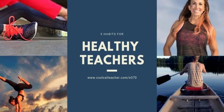 healthy teachers