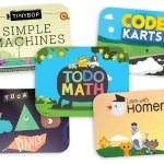 150+ Digital Activities for the K-2 Classroom Inside One Simple App